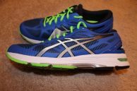 Asics Gel DS Trainer 20 Inside