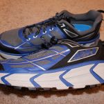 Hoka One One Challenger ATR Outside