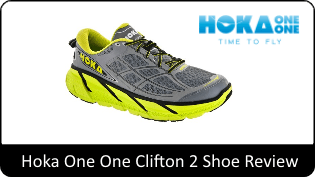 Hoka One One Clifton 2 Featured Image