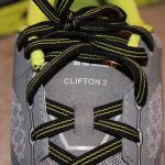 Hoka One One Clifton 2 Tongue