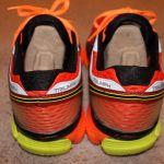 Saucony Triumph ISO Heel