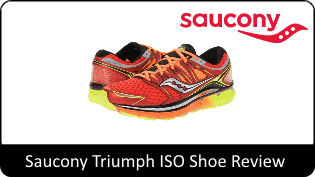 Saucony Triumph ISO Featured