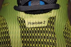 Altra Provision Close Up