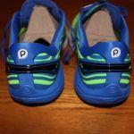 Brooks Purecadence 5 heel