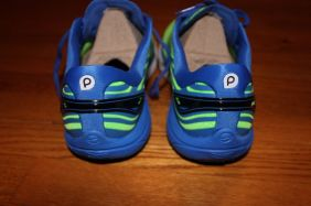 Brooks Purecadence 5 heel