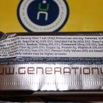 GENUCan - Bar Nutrition