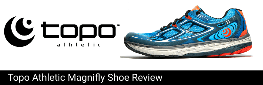 Topo Athletic Magnifly