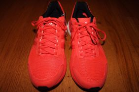 Adidas Tempo Boost 8 Front