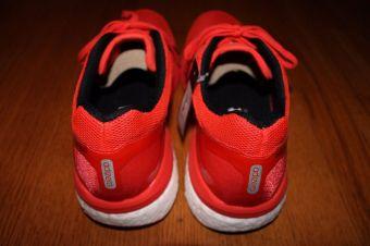 Adidas Tempo Boost 8 Heel