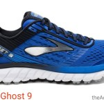 Brooks Ghost 9