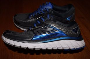 Brooks Glycerin 14 Medial View