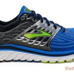 Brooks Glycerin 14 Mens - Blue and Green