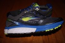 Brooks Ghost 9 medial