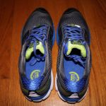 Brooks Ghost 9 top