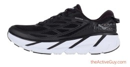 Hoka One One Clifton 3 Black