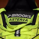 Brooks Asteria tongue