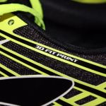 Brooks Asteria Upper Close