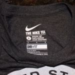 Nike Team USA Dri-Blend Shirt