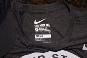 Nike Team USA Dri-Blend Shirt