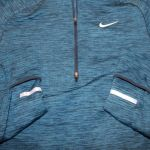 Nike Element Sphere Half-Zip