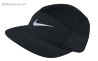 Nike Run Zip Cap