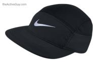 Nike Run Zip Cap