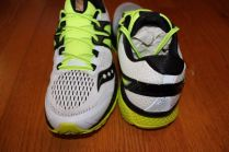 Saucony Triumph ISO 3 Front