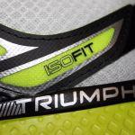 Saucony Triumph ISO 3 Zoom