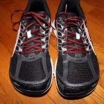 Altra Provision 3.0 Top Front