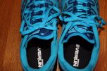 Saucony Freedom ISO Shoe