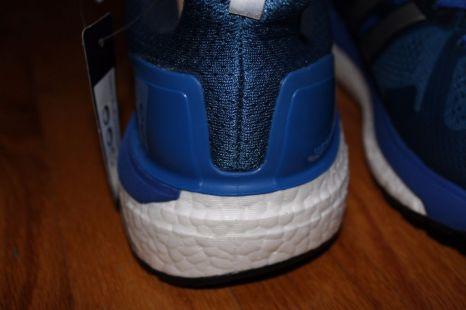 Adidas Supernova ST heel