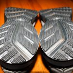 Brooks Levitate Sole Rear
