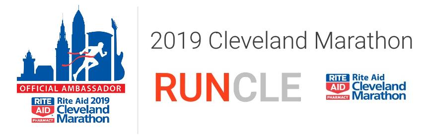 2019 Cleveland Marathon