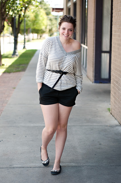 What I Wore: Weekend outfit requirements
