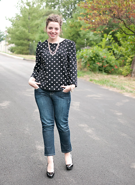 What I Wore: These are my confessions
