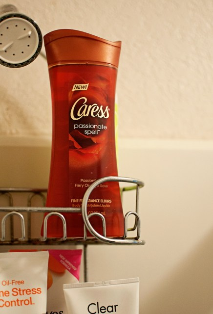 Caress Body Wash