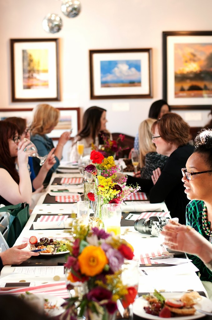 Kansas City Blogger Brunch