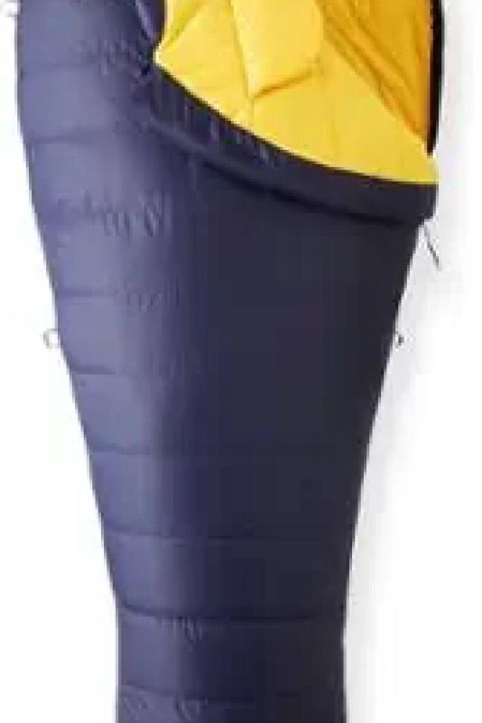 best hiking down jackets
