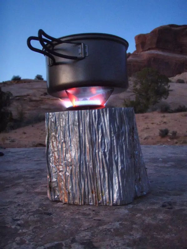 Top 10 Best Backpacking Stoves of 2017 - The Adventure Junkies