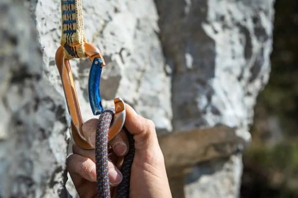 best rock climbing quickdraws