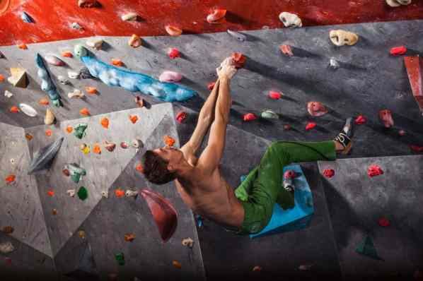 best hangboard for climbing
