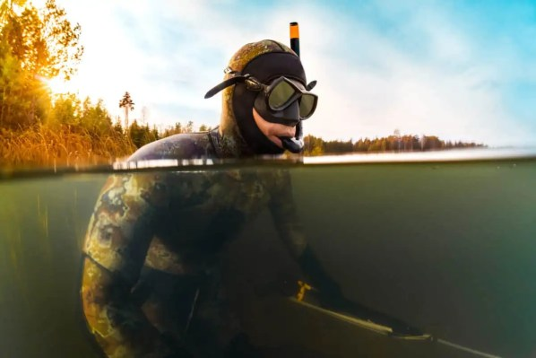 best wetsuit for spearfishing