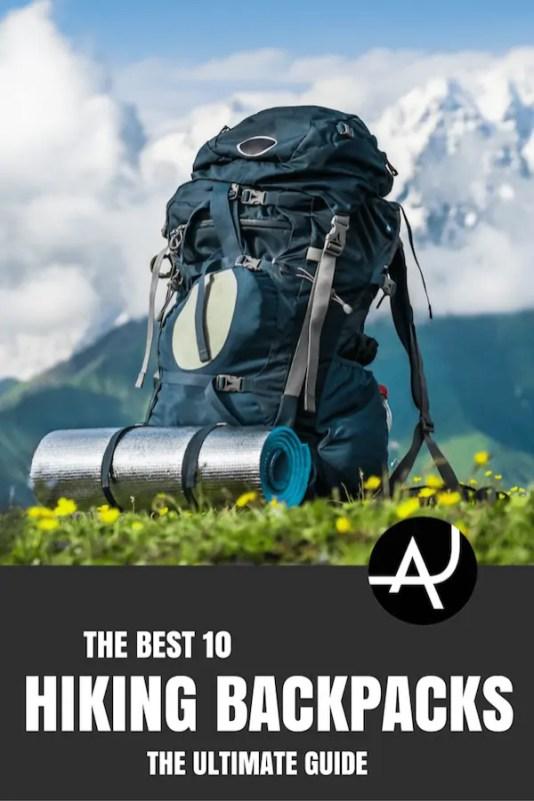 Top 10 Best Backpacks for Hiking of 2017 - The Adventure Junkies