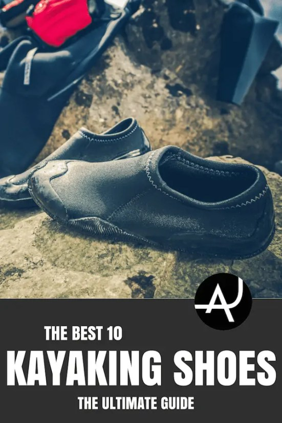 Best Kayaking Shoes