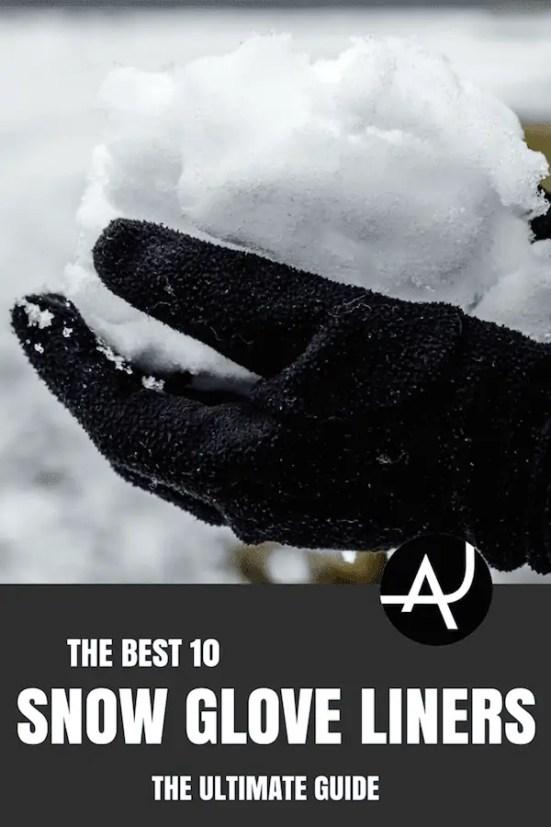 Best Ski Glove Liners
