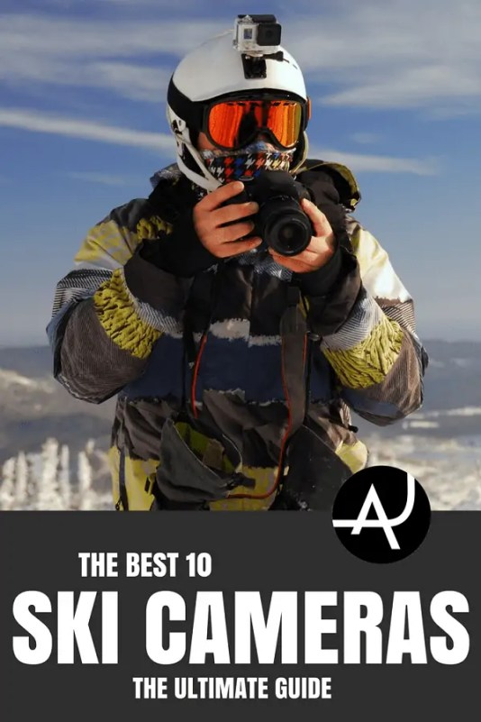 Best Camera for Skiing
