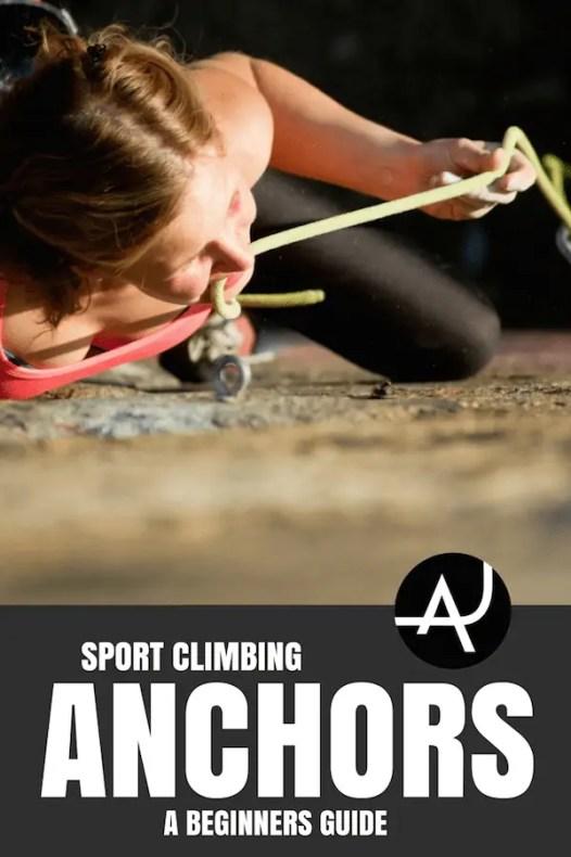 Sport Climbing Anchors