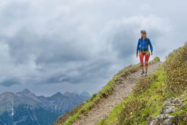 training tips for hiking