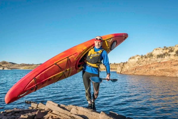 how-to's of transporting a kayak