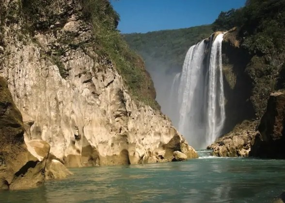 Bicycle Trip Around the Huasteca Potosina, Mexico.